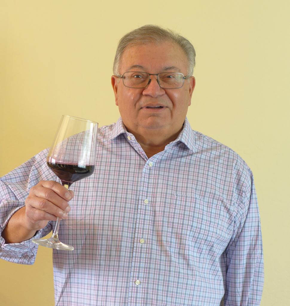Alberto Huezo