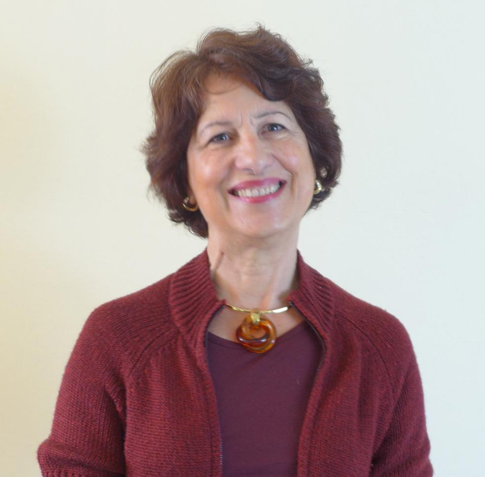 Maria Huezo